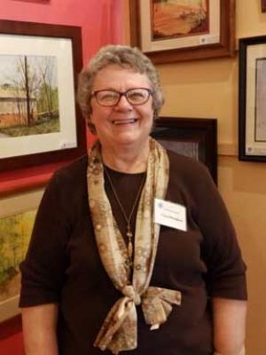 Carol Burghart
