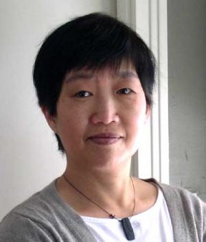 Lily Tsay